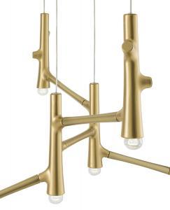 Rametto RO6 gold with bars vista 3 forse a catalogo