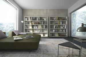 Due librerie