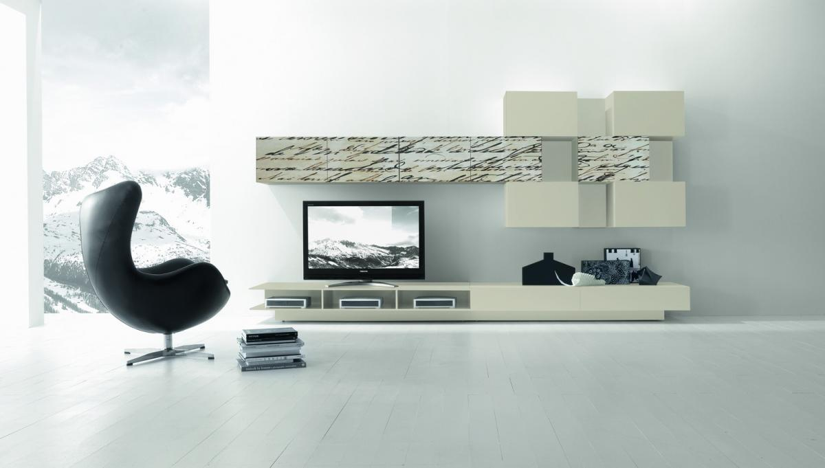 Presotto-Living - Deluxe Agency