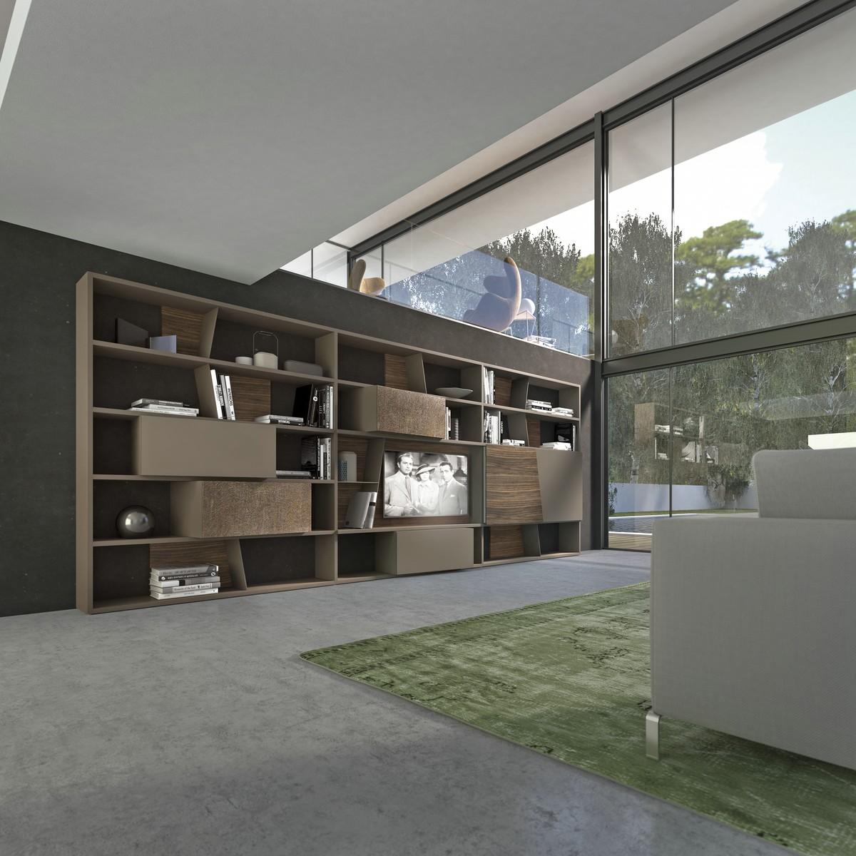 Presotto-Living - Deluxe Agency